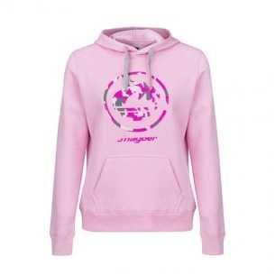 Sudadera J'Hayber DS2746 Pink