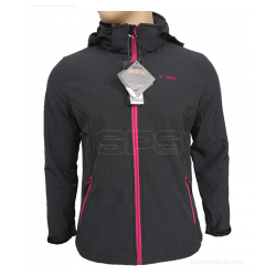 Chaqueta Soft-Shell