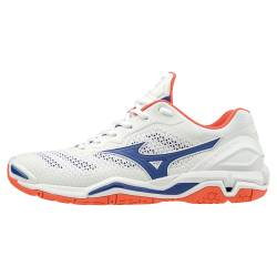 Mizuno Wave Stealth 5