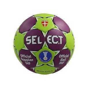 Select Solera Morado/Verde
