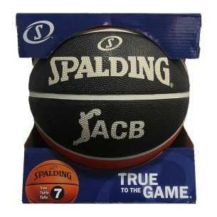 Caja Balón NBA Spalding