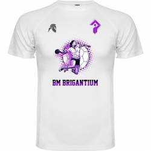 Camiseta Entrenamiento BM....
