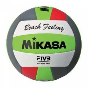 Balón Voley Playa Mikasa...