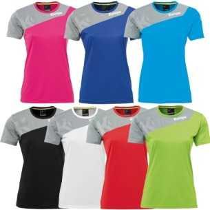 Camiseta Kempa Core 2.0 Mujer