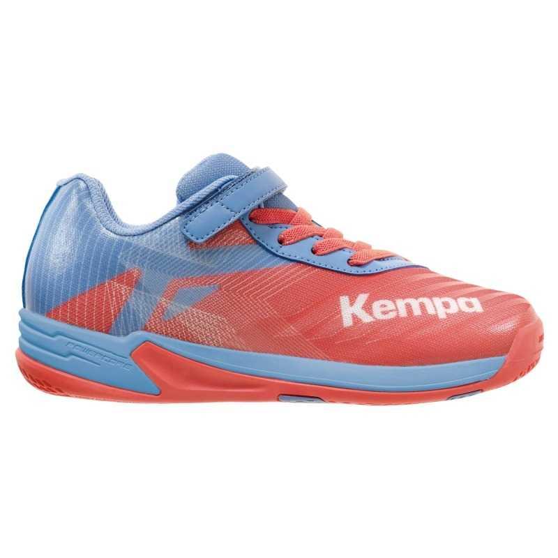 Kempa Wing Junior Velcro