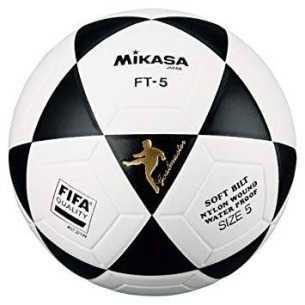 Balón Fútbol 11 Mikasa ´FT-5´