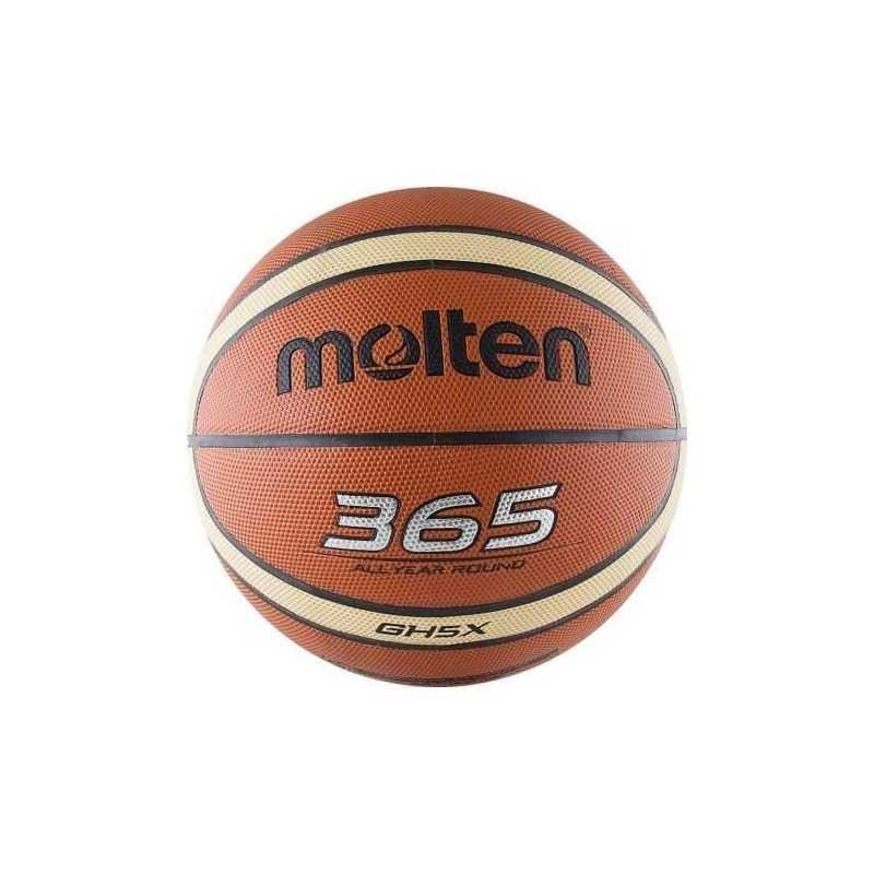 Balón Molten BGH Talla 5