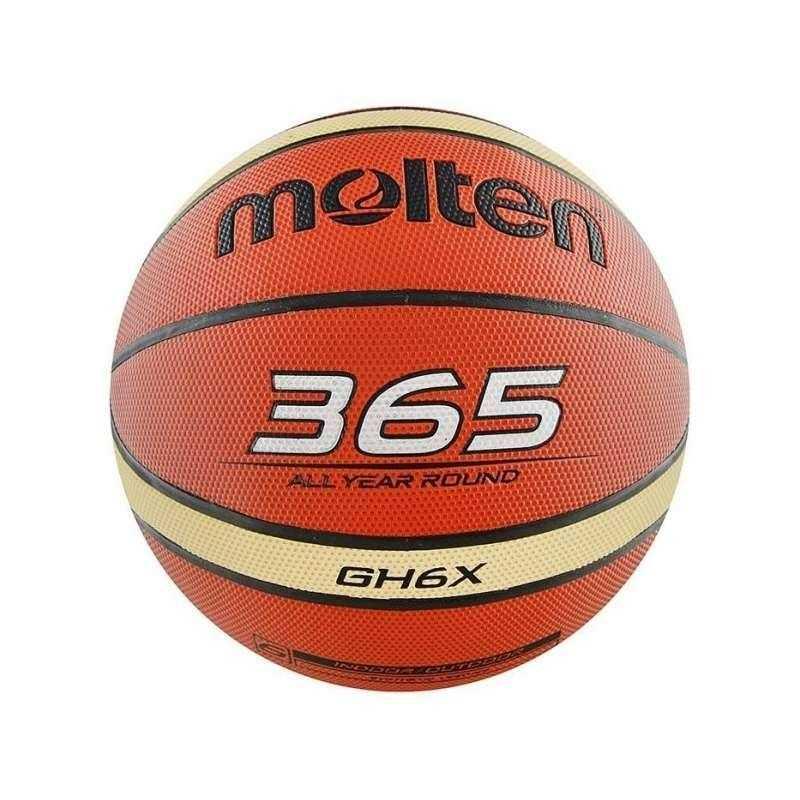 Balón Molten BGH Talla 6