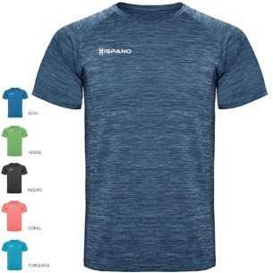 Camiseta Técnica Ispano Vigore