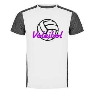 Camiseta Voleibol Urbana