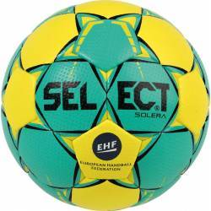 Balón balonmano Select Solera T1