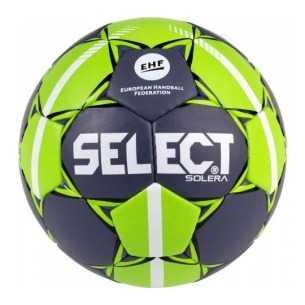 Balón balonmano Select Solera T3