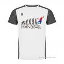 Camiseta Urbana Evolution Handball