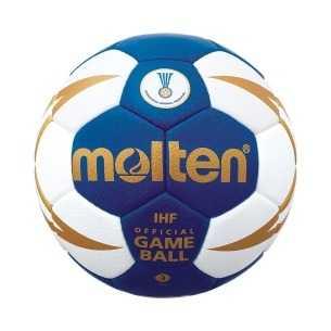 Balón Oficial Molten...