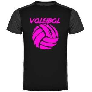 Camiseta Voleibol Balón