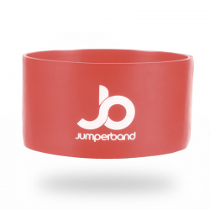 Cinta Elástica Jumperband Rojo