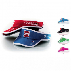 Visera 5X Compressport
