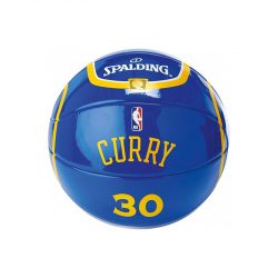 Mini Balón Stephen Curry NBA Player