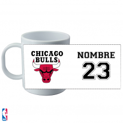 Taza NBA Basket