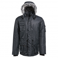 Winter Jacket Spalding
