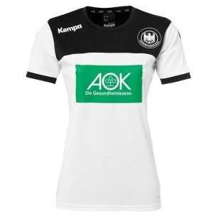 1ª Camiseta Selección Alemana Femenina 2019