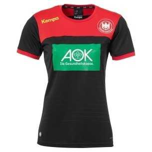 2ª Camiseta Selección Alemana Femenina 2019