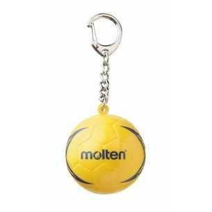 Llavero balón balonmano Molten