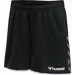 HMLauthentic Poly Shorts Woman
