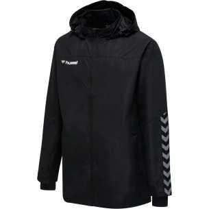 Abrigo Hummel Hmlauthentic All-Wheather Jacket