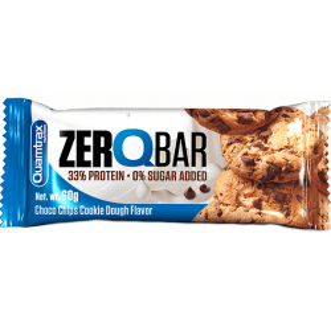Barrita Zero QBar 1 unidad