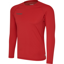 Camiseta Hummel First Performance Jersey L/S