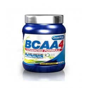 BCAA4 Quamtrax