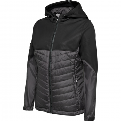 Abrigo Hummel HMLnorth Hybrid Jacket Woman