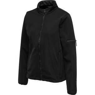 Chaqueta Hummel HMLnorth Softshell Jacket Woman