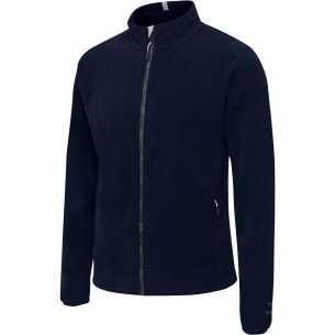 Chaqueta Hummel HMLnorth Full Zip Fleece Jacket