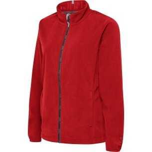 Chaqueta Hummel HMLnorth Full Zip Fleece Jacket W