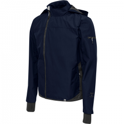 Abrigo HMLnorth Shell Jacket
