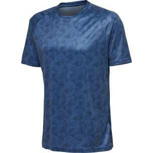 Camiseta Hummel HMLactive...