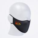 Mascarilla Reutilizable sps-voleibol Negro