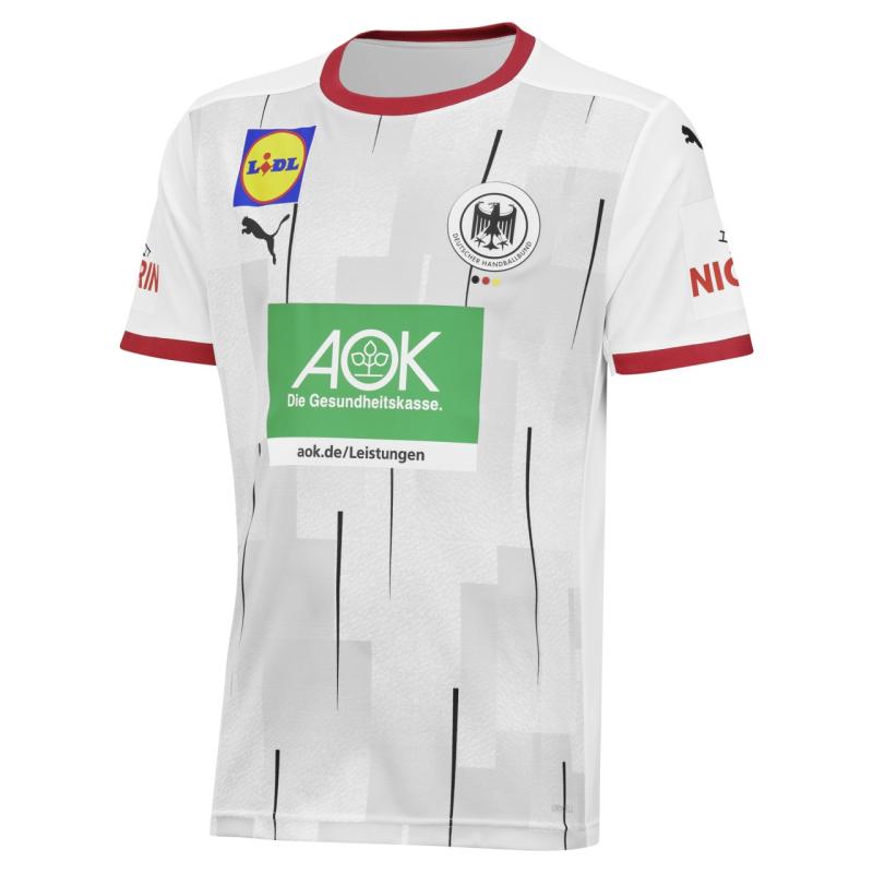 Camiseta Selección Alemana DHB 2020
