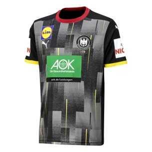 2ª Camiseta Puma Selección Alemana DHB 2020/21