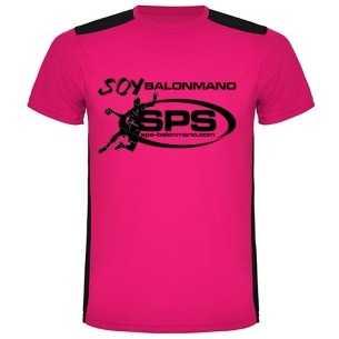 Camiseta Técnica SPS...