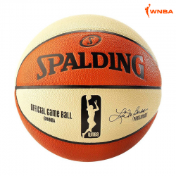 Balón WNBA Game Ball