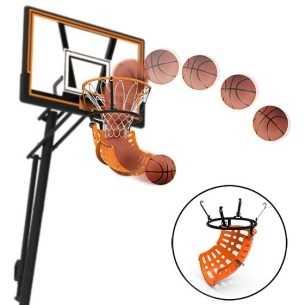 Retorno Balón Baloncesto