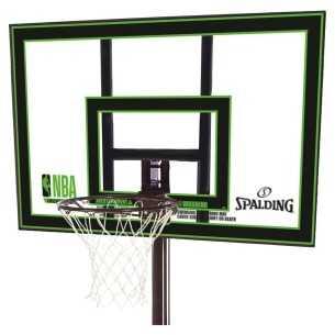 Canasta NBA Highlight Acrylic Portable