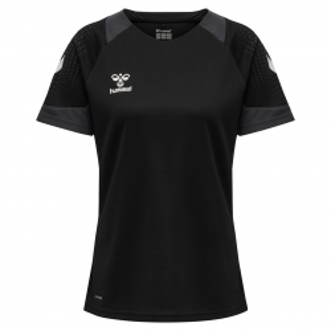 Camiseta Hummel HMLlead S/S Poly Jersey W