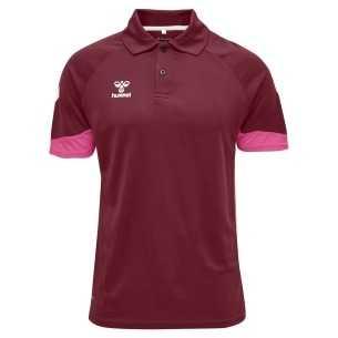 Camiseta Hummel hmlLead Functional Polo