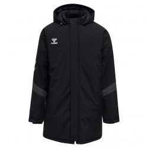 Abrigo Hummel hmlLead Bench Jacket