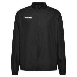 Chaqueta Hummel Core Micro Zip Jacket