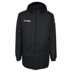 Abrigo Hummel Core Bench Jacket